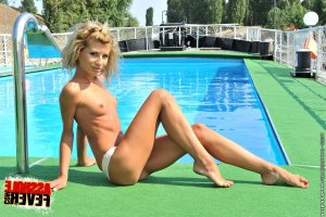 Mary-lise luxus escort in Pasewalk