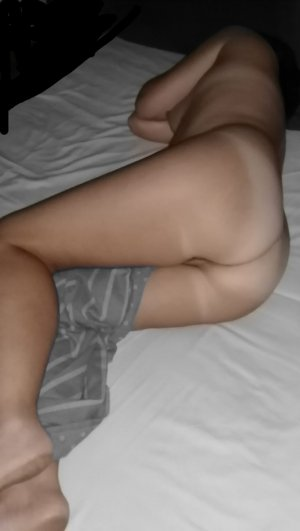 Stefania escort in Crimmitschau, SN
